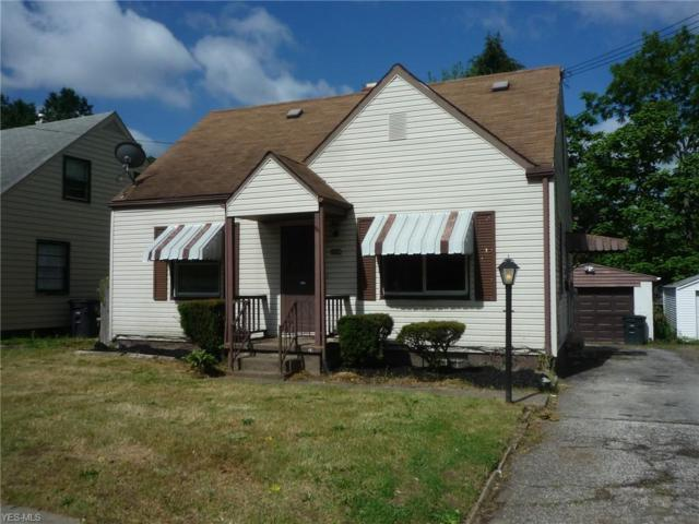 1514 Tyler Street, Akron, OH 44307 (MLS #4116576) :: RE/MAX Trends Realty