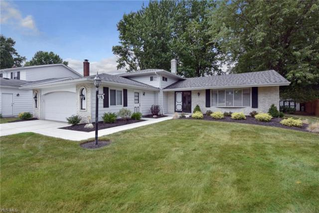 27496 Marquette Boulevard, North Olmsted, OH 44070 (MLS #4116592) :: RE/MAX Edge Realty