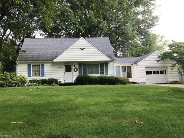 711 Ventura Boulevard, New Franklin, OH 44319 (MLS #4116607) :: RE/MAX Edge Realty