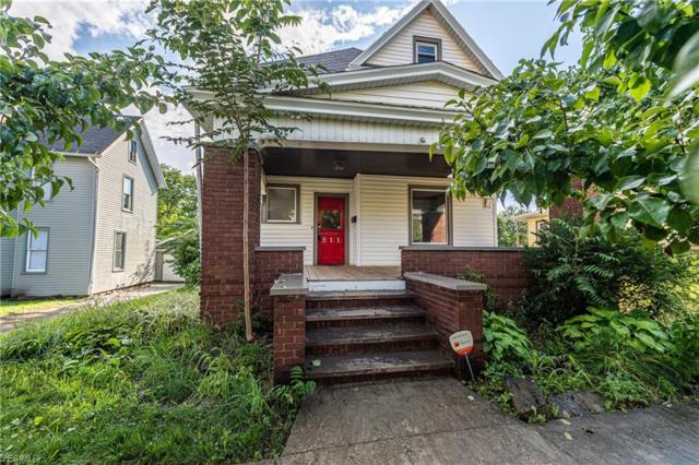 511 3rd Street NE, Massillon, OH 44646 (MLS #4116614) :: RE/MAX Edge Realty