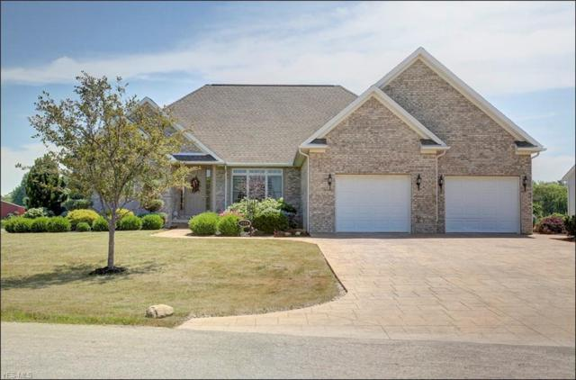 2113 S Harbor Bay Drive, Lakeside-Marblehead, OH 43440 (MLS #4116627) :: RE/MAX Trends Realty