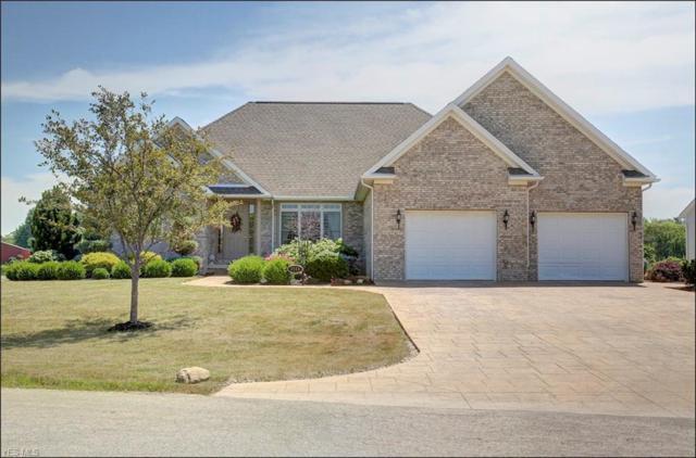 2113 S Harbor Bay Drive, Lakeside-Marblehead, OH 43440 (MLS #4116627) :: The Crockett Team, Howard Hanna