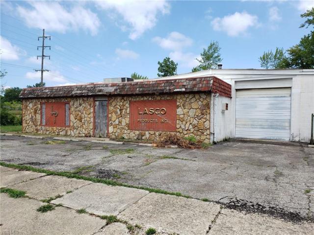 200 Parmely Avenue, Elyria, OH 44035 (MLS #4116636) :: The Crockett Team, Howard Hanna