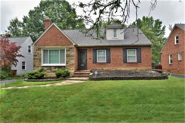 4181 Colony Road, South Euclid, OH 44121 (MLS #4116665) :: RE/MAX Trends Realty