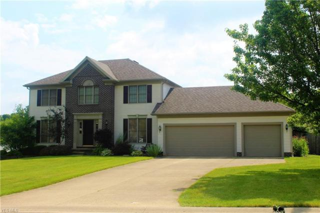 6880 Maple Glen Avenue NW, North Canton, OH 44720 (MLS #4116678) :: RE/MAX Edge Realty