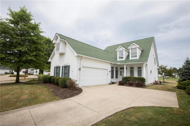 106 Greenward Way N #19, North Olmsted, OH 44070 (MLS #4116681) :: RE/MAX Edge Realty