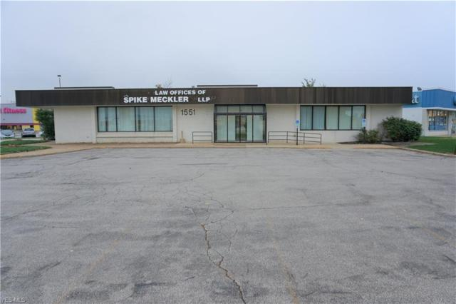 1551 W River Road N, Elyria, OH 44035 (MLS #4116683) :: The Crockett Team, Howard Hanna