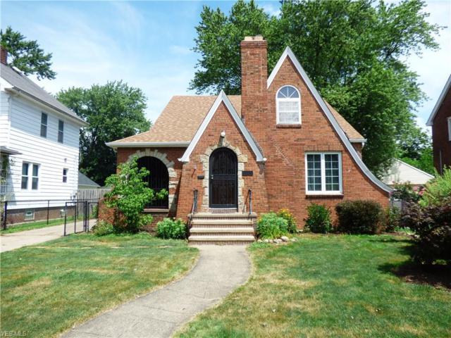 16936 Woodbury Avenue, Cleveland, OH 44135 (MLS #4116702) :: Keller Williams Chervenic Realty