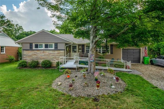 2507 Pleasant Place, Alliance, OH 44601 (MLS #4116714) :: RE/MAX Trends Realty