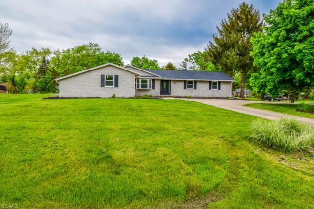 11305 Merrimack Avenue NE, Hartville, OH 44632 (MLS #4116721) :: RE/MAX Trends Realty