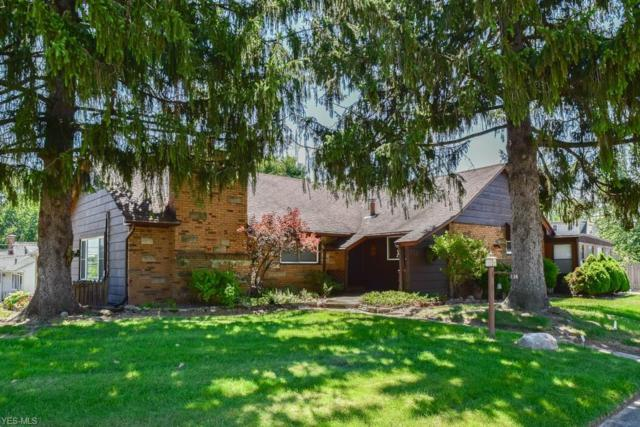 138 Miles Avenue NW, Canton, OH 44708 (MLS #4116724) :: RE/MAX Edge Realty