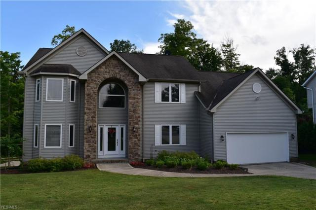 416 Downing Drive, Chardon, OH 44024 (MLS #4116739) :: RE/MAX Valley Real Estate