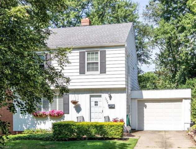 1598 Laclede Road, South Euclid, OH 44121 (MLS #4116743) :: RE/MAX Trends Realty