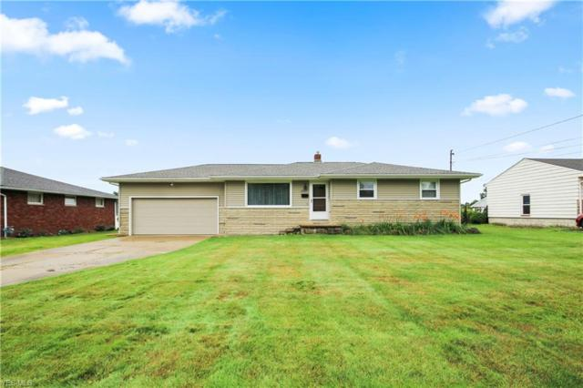 3907 Artmar Drive, Youngstown, OH 44515 (MLS #4116746) :: RE/MAX Trends Realty