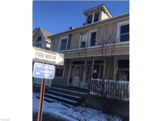 996 Main Street, Wellsville, OH 43968 (MLS #4116771) :: The Crockett Team, Howard Hanna
