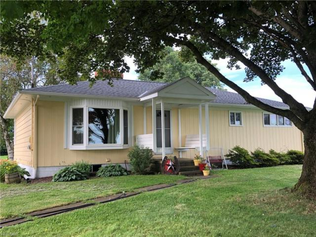 5605 Goodell Road, Mantua, OH 44255 (MLS #4116775) :: RE/MAX Trends Realty