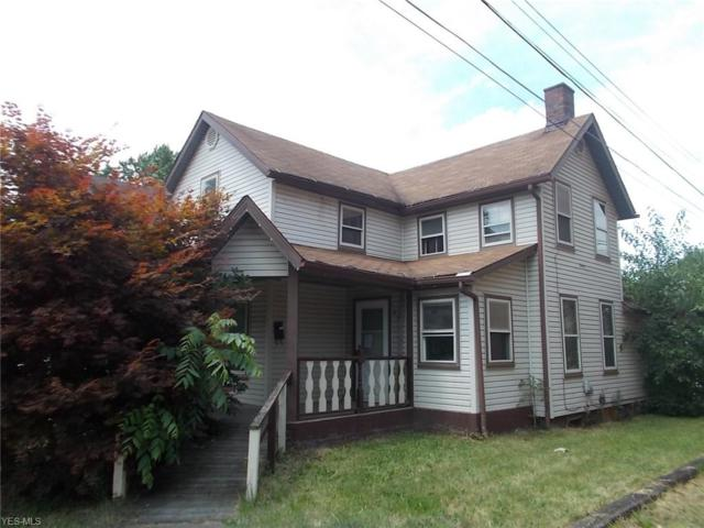 234 Rosenberry Street, Alliance, OH 44601 (MLS #4116792) :: RE/MAX Trends Realty