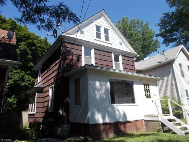 690 Kling Street, Akron, OH 44311 (MLS #4116794) :: RE/MAX Valley Real Estate