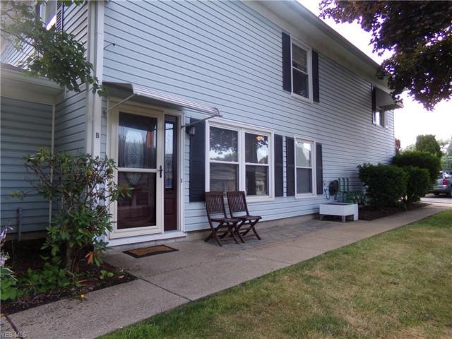 1356 Pembrooke Drive B, Salem, OH 44460 (MLS #4116830) :: RE/MAX Edge Realty