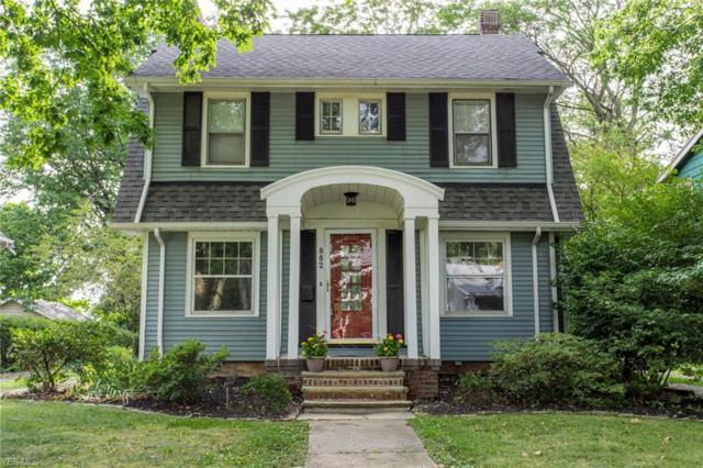 882 Roanoke Road, Cleveland Heights, OH 44121 (MLS #4116836) :: RE/MAX Edge Realty