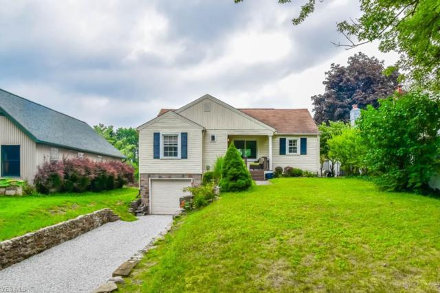 211 Sycamore Drive NW, North Canton, OH 44720 (MLS #4116847) :: RE/MAX Edge Realty