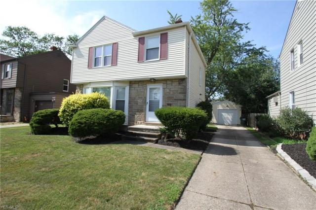 3781 Warrendale Road, South Euclid, OH 44118 (MLS #4116873) :: RE/MAX Trends Realty