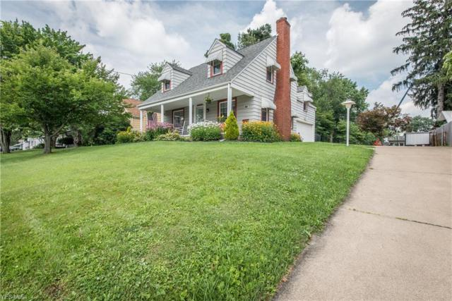 1311 35th Street NW, Canton, OH 44709 (MLS #4116885) :: RE/MAX Edge Realty