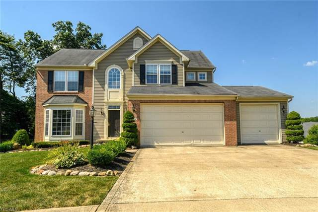 254 Ledgestone Court, Copley, OH 44321 (MLS #4116919) :: RE/MAX Valley Real Estate