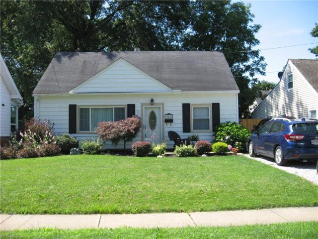 842 Grant Avenue, Cuyahoga Falls, OH 44221 (MLS #4116924) :: RE/MAX Trends Realty