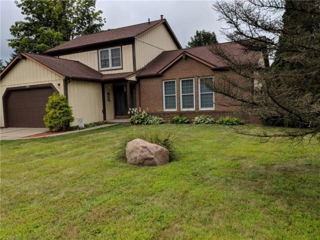 1692 Lemar Drive, Wooster, OH 44691 (MLS #4116945) :: RE/MAX Edge Realty