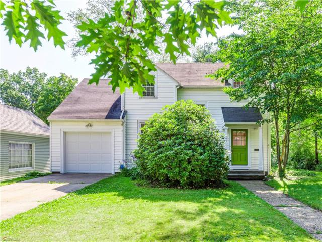 445 Lawrence Street, Ravenna, OH 44266 (MLS #4116956) :: RE/MAX Trends Realty