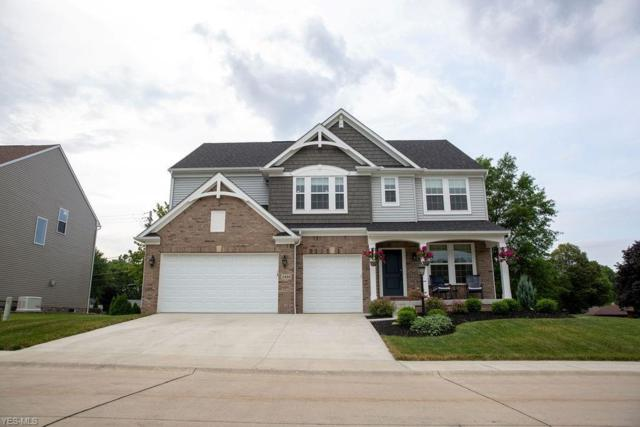 2455 Voyager Circle, Seven Hills, OH 44131 (MLS #4116977) :: RE/MAX Valley Real Estate