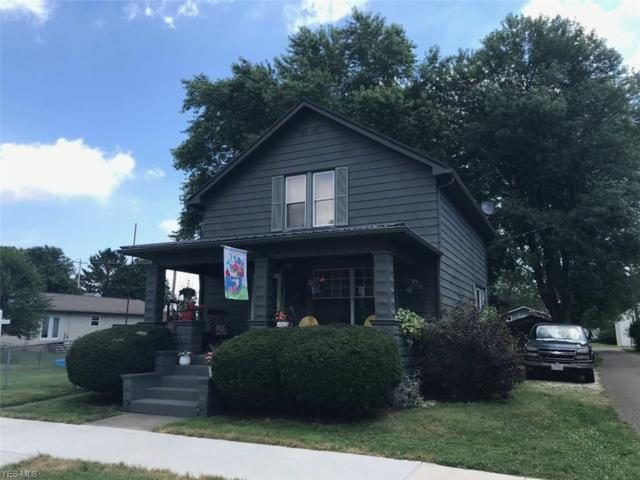 119 S Main Avenue, Tuscarawas, OH 44682 (MLS #4116995) :: RE/MAX Valley Real Estate