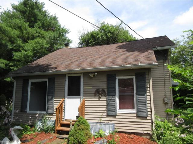 128 W Middle Street, Burbank, OH 44214 (MLS #4117002) :: RE/MAX Edge Realty