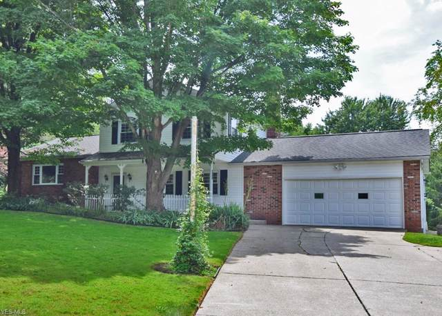 11631 Mayfield Road, Chardon, OH 44024 (MLS #4117005) :: RE/MAX Trends Realty