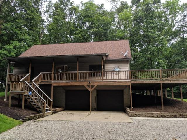 46640 County Road 405, Coshocton, OH 43812 (MLS #4117023) :: The Crockett Team, Howard Hanna