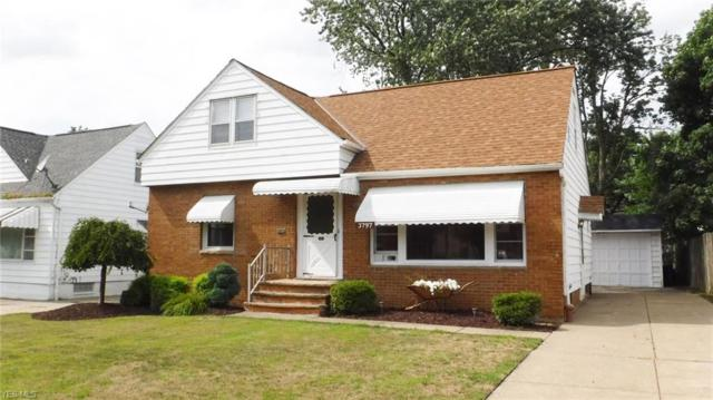 3797 Wallingford Road, South Euclid, OH 44121 (MLS #4117044) :: RE/MAX Trends Realty