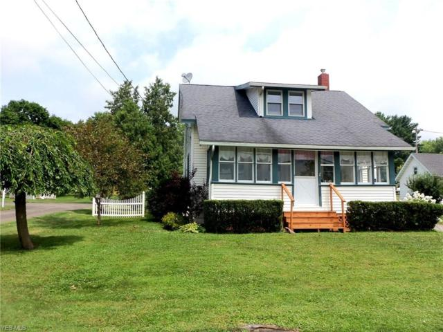 16140 E High Street, Middlefield, OH 44062 (MLS #4117049) :: RE/MAX Edge Realty