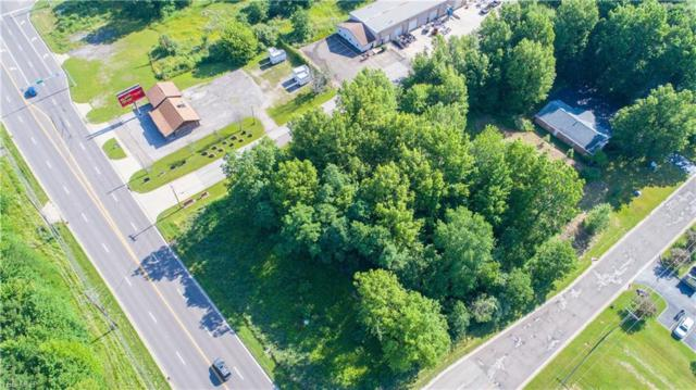 603 Ashley Circle, Youngstown, OH 44515 (MLS #4117056) :: RE/MAX Trends Realty