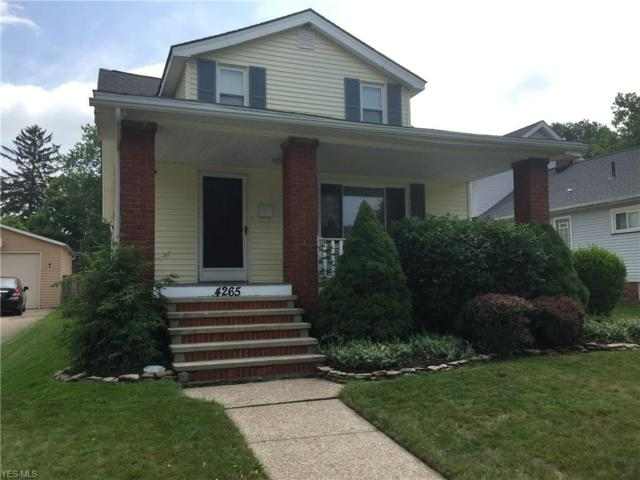 4265 W 227th Street, Cleveland, OH 44126 (MLS #4117059) :: RE/MAX Edge Realty