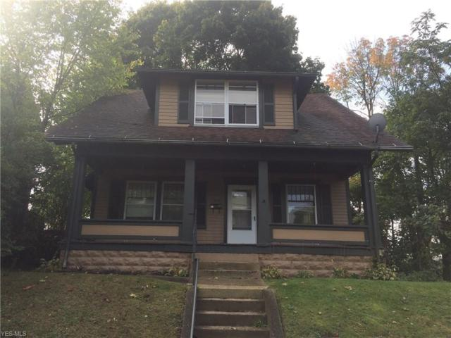 1306 16th Street NW, Canton, OH 44703 (MLS #4117060) :: RE/MAX Edge Realty