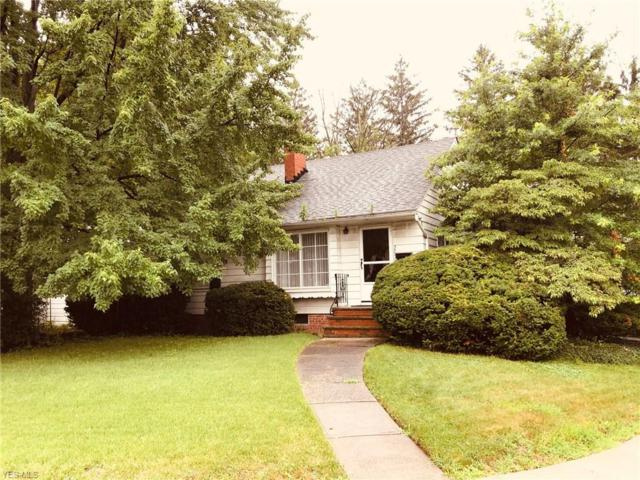 3527 Monticello Boulevard, Cleveland Heights, OH 44121 (MLS #4117073) :: RE/MAX Edge Realty