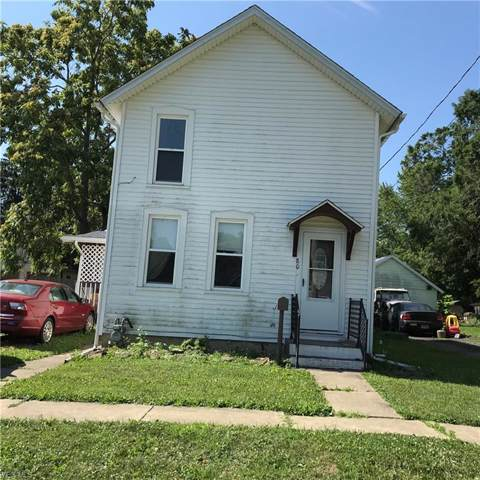 80 Third Street, New London, OH 44851 (MLS #4117096) :: RE/MAX Valley Real Estate
