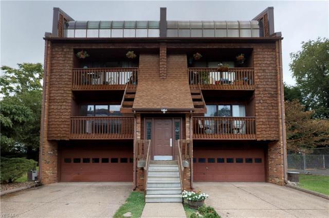 710 Belrock Avenue #118, Belpre, OH 45714 (MLS #4117098) :: RE/MAX Edge Realty