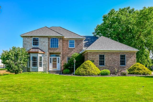 1033 Stone Crossing Street NE, Canton, OH 44721 (MLS #4117108) :: RE/MAX Trends Realty