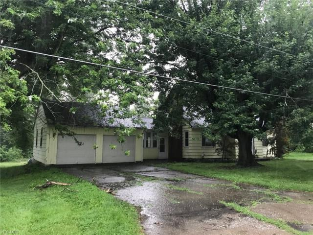 12646 Orchard Street, Doylestown, OH 44230 (MLS #4117120) :: RE/MAX Edge Realty