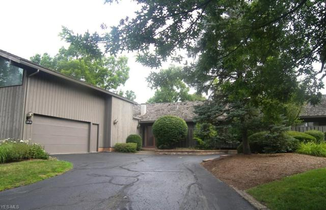 524-25 Concord Downs Lane 13-E, Aurora, OH 44202 (MLS #4117125) :: RE/MAX Edge Realty