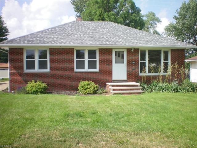 2822 Dentzler Road, Parma, OH 44134 (MLS #4117154) :: RE/MAX Trends Realty