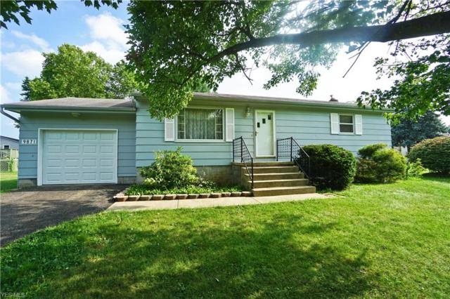9871 Deltona Drive, New Middletown, OH 44442 (MLS #4117162) :: RE/MAX Trends Realty