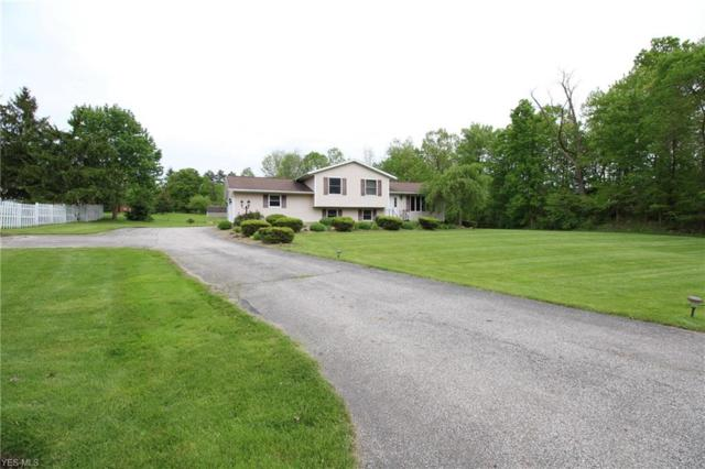 7829 Chaffee Road, Sagamore Hills, OH 44067 (MLS #4117182) :: RE/MAX Trends Realty